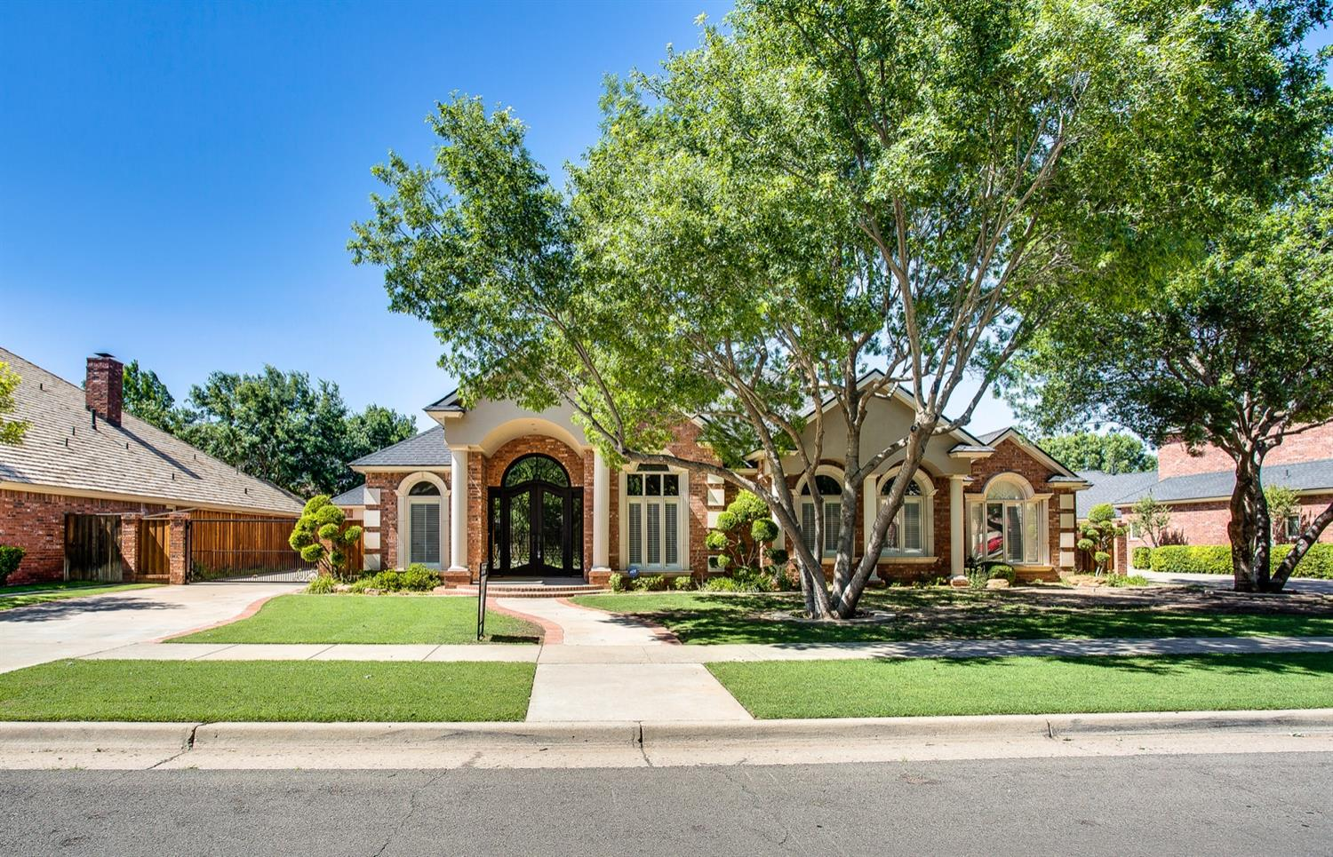 One of Lubbock 4 Bedroom Homes for Sale at 4112 86th Street
