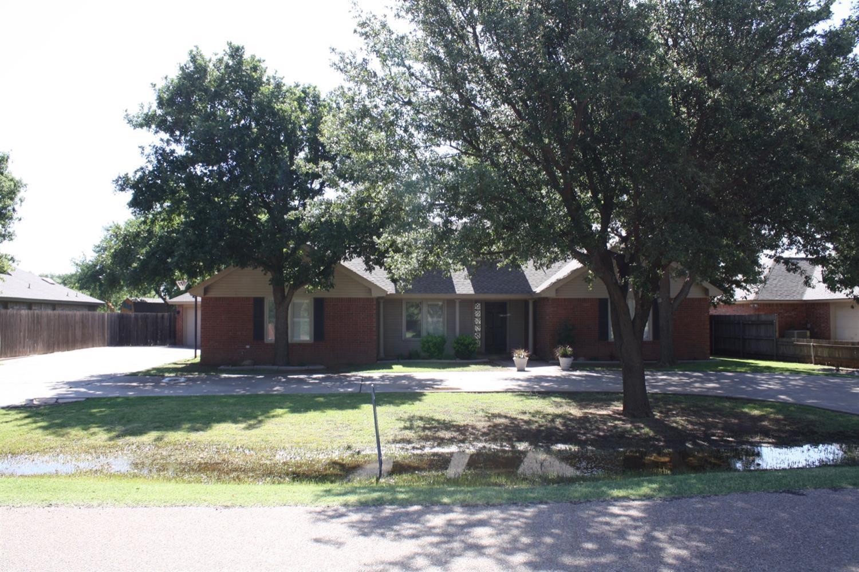 8407 Saratoga Avenue, Lubbock in Lubbock County, TX 79424 Home for Sale