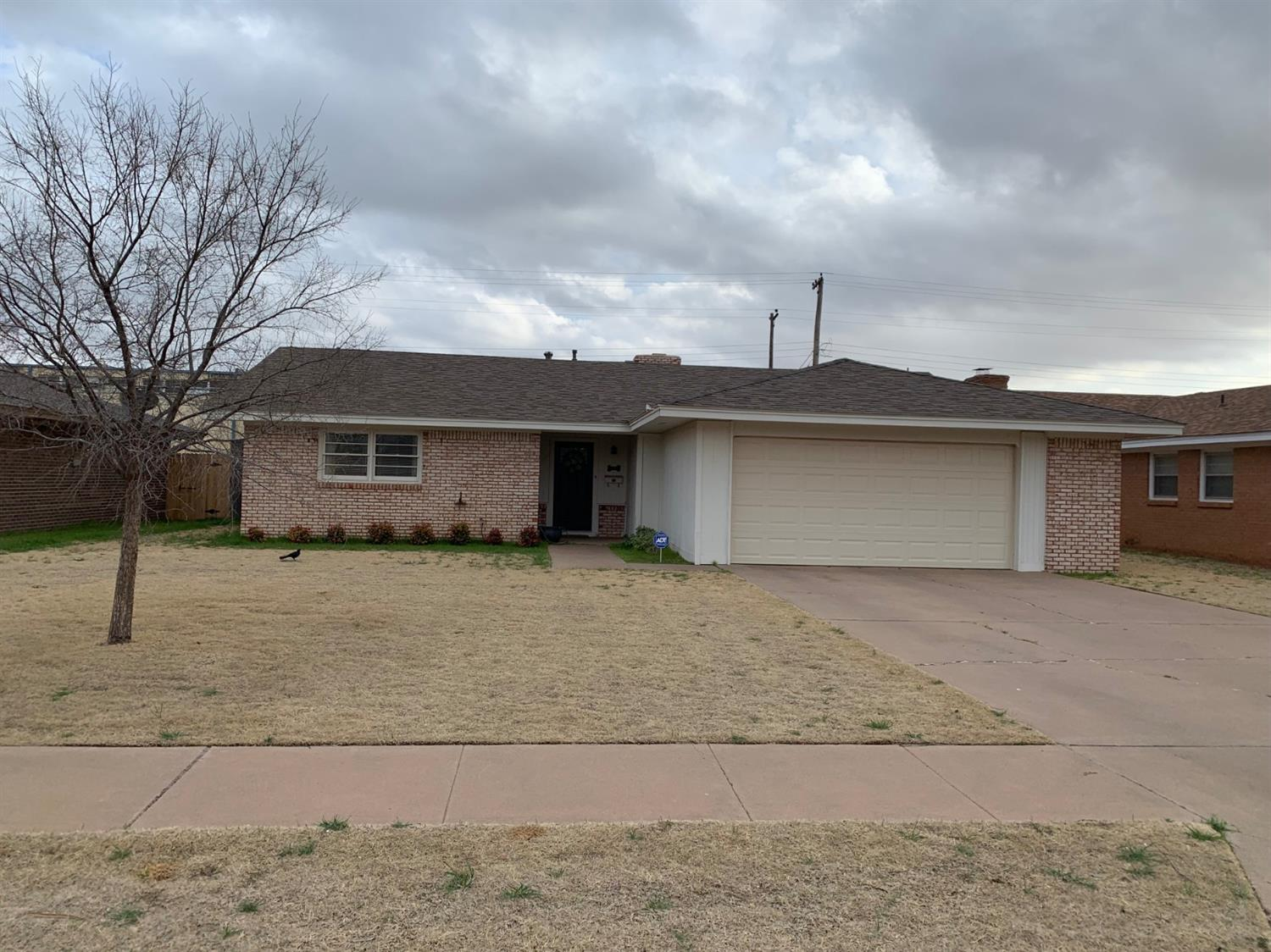 5411 9th Street, Lubbock in Lubbock County, TX 79416 Home for Sale