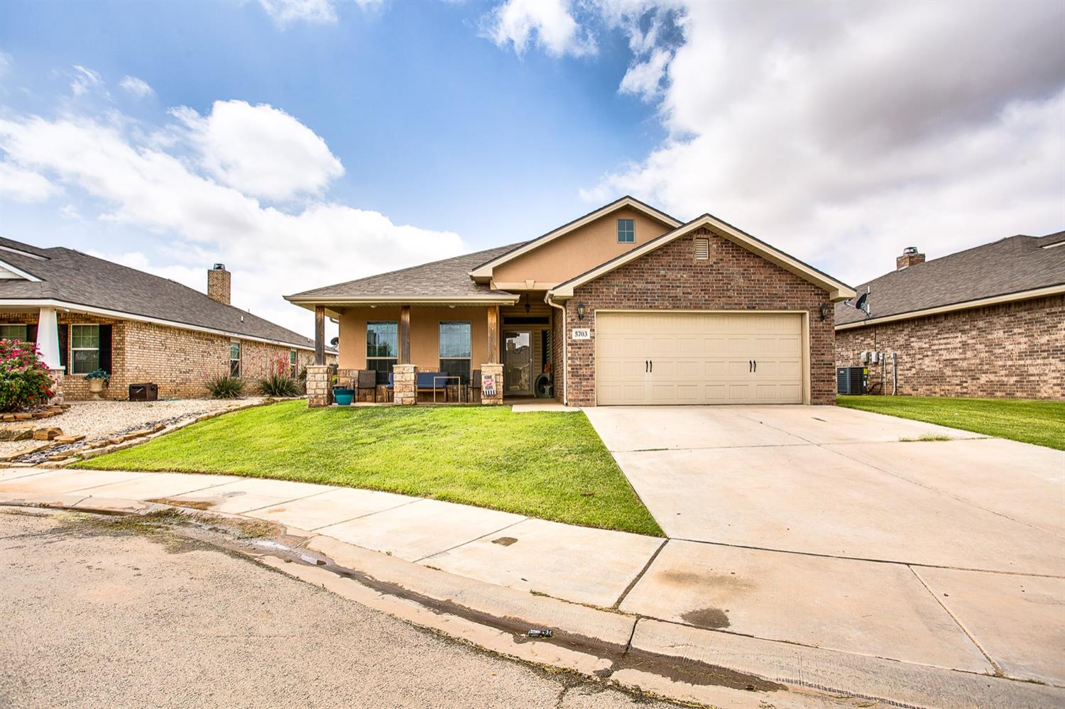 5703 109th Street, Lubbock in Lubbock County, TX 79424 Home for Sale
