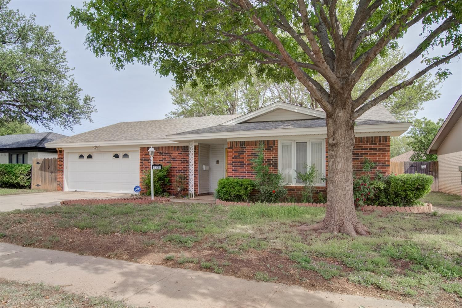 3306 93rd Street, Lubbock in Lubbock County, TX 79423 Home for Sale