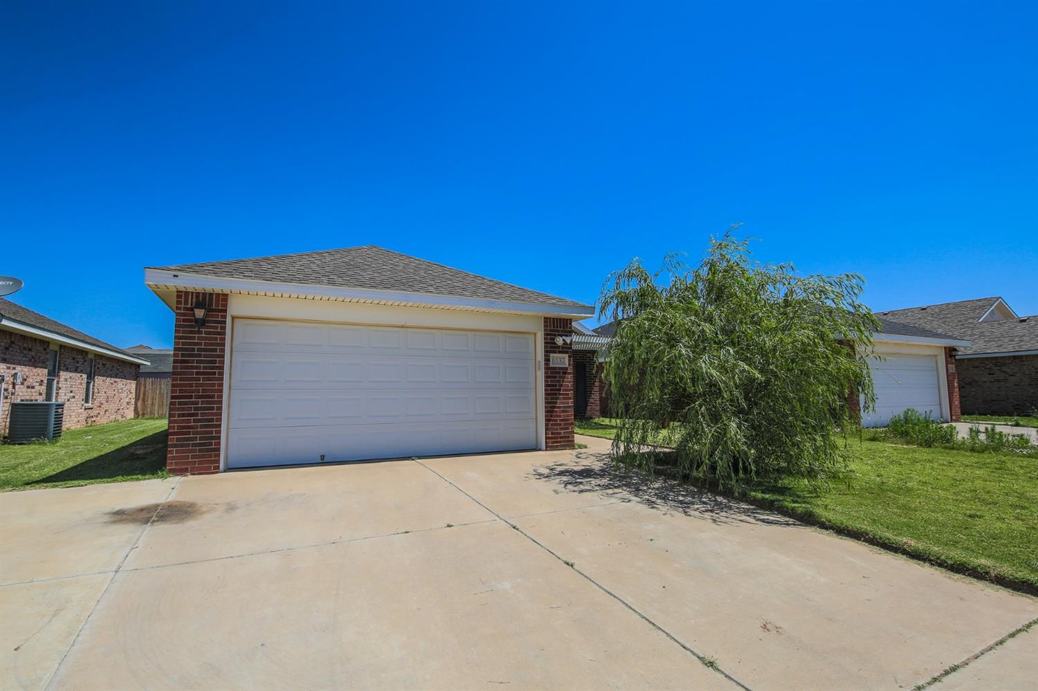 6532 94th Street, Lubbock in Lubbock County, TX 79424 Home for Sale