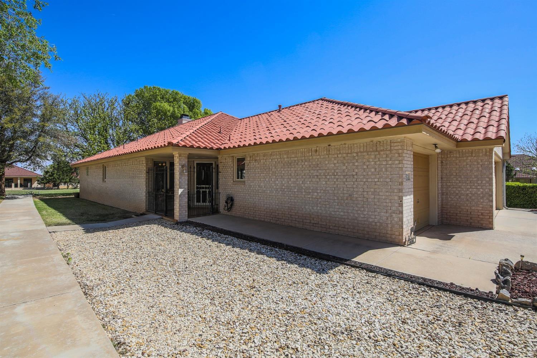 4321 N Boston Avenue, Lubbock in Lubbock County, TX 79415 Home for Sale