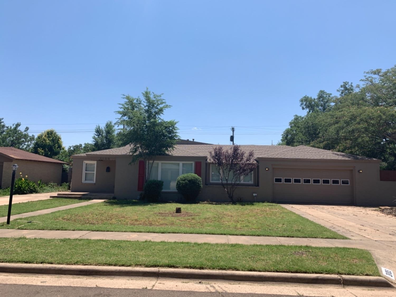 3109 32nd Street, Lubbock, Texas