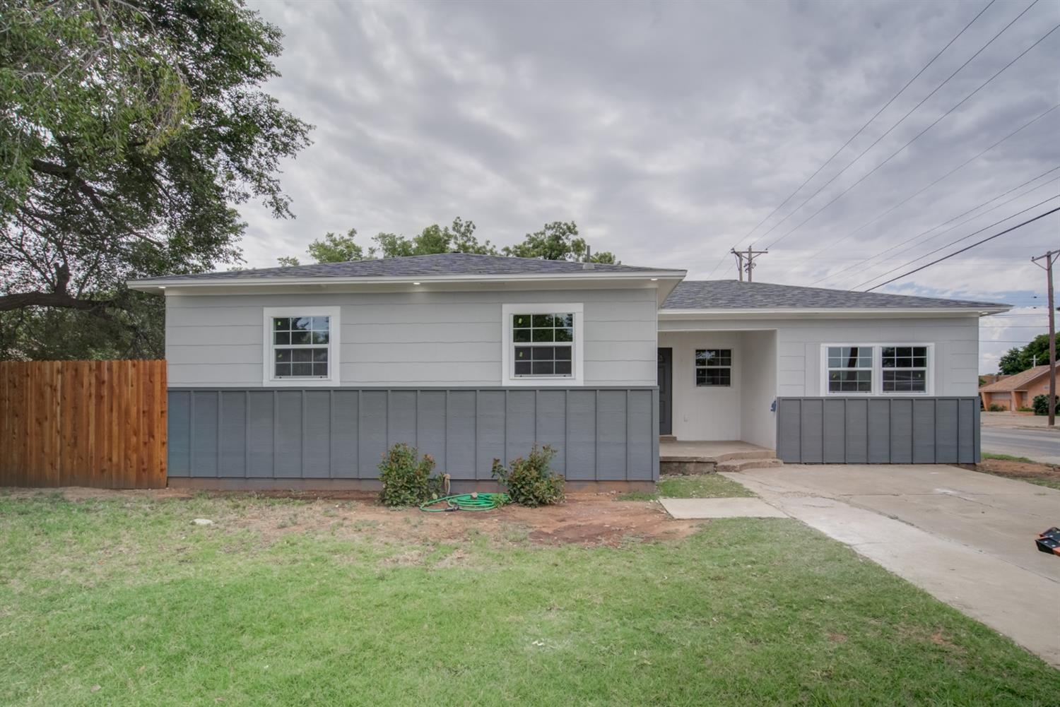 2019 48th Street, Lubbock in Lubbock County, TX 79412 Home for Sale