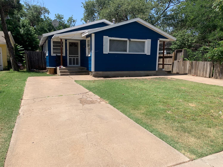 2115 29th Street, Lubbock, Texas