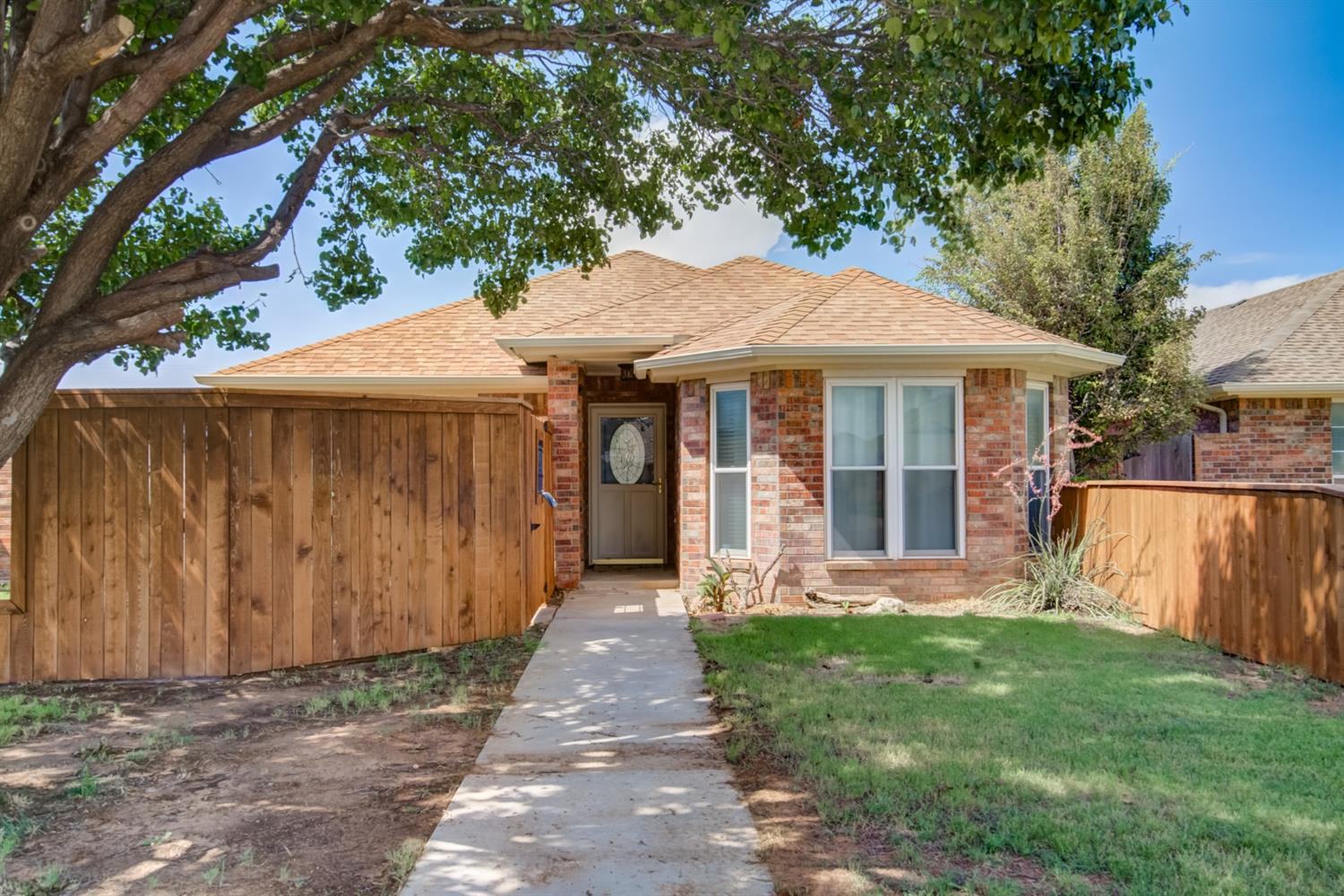 7312 60th Street, Lubbock in Lubbock County, TX 79407 Home for Sale