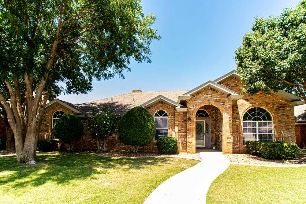 5712 83rd Street, Lubbock in Lubbock County, TX 79424 Home for Sale