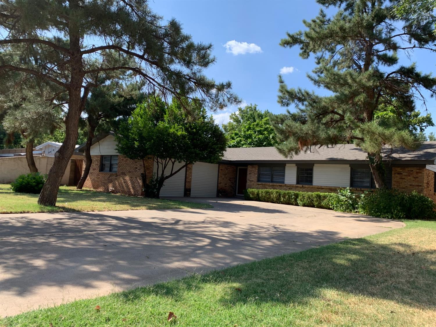 3602 59th Street, Lubbock in Lubbock County, TX 79413 Home for Sale