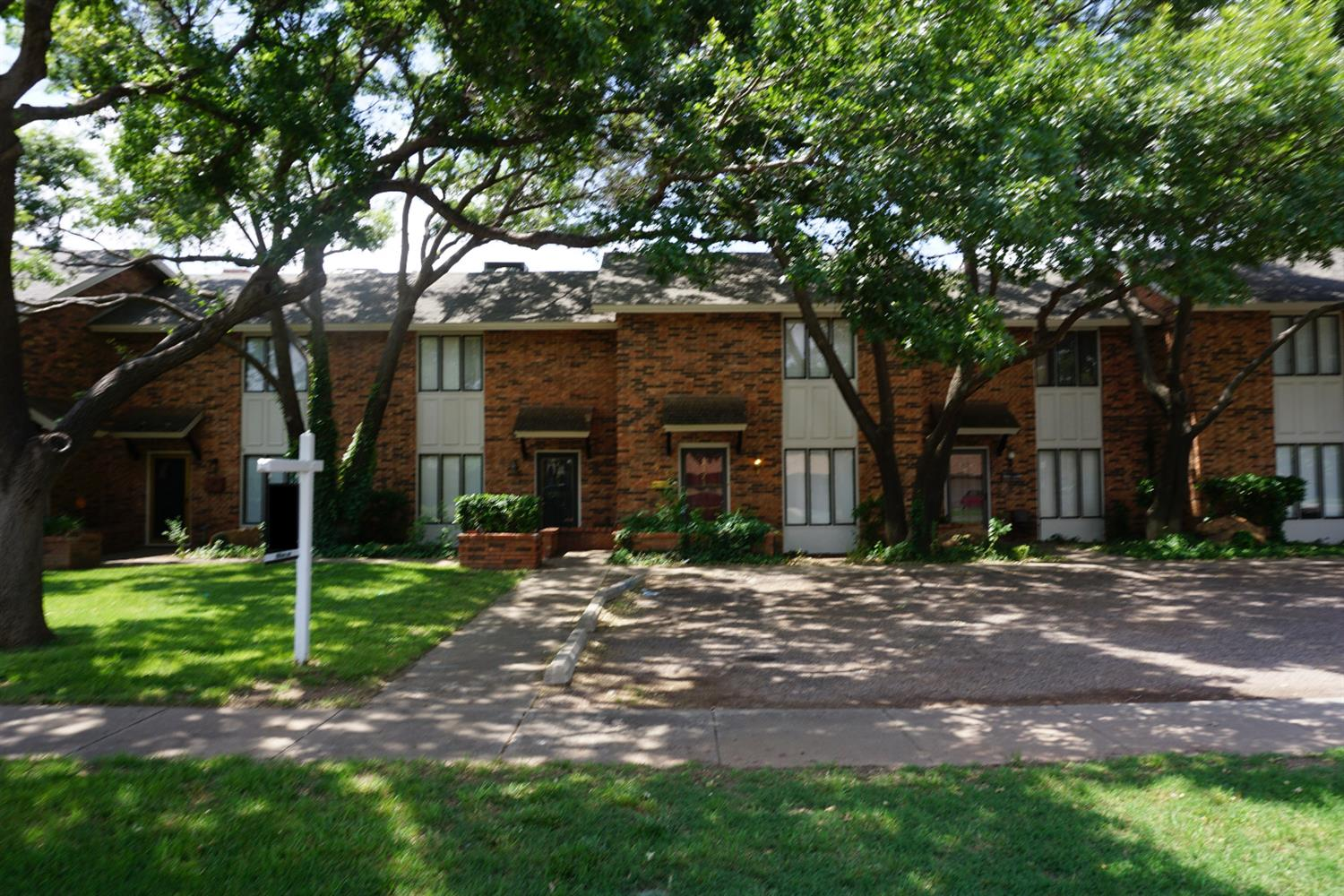 One of Lubbock 2 Bedroom Homes for Sale at 2323 33rd Street