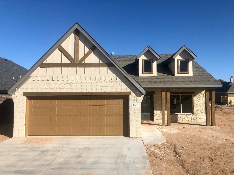 5842 Kemper, Lubbock, Texas