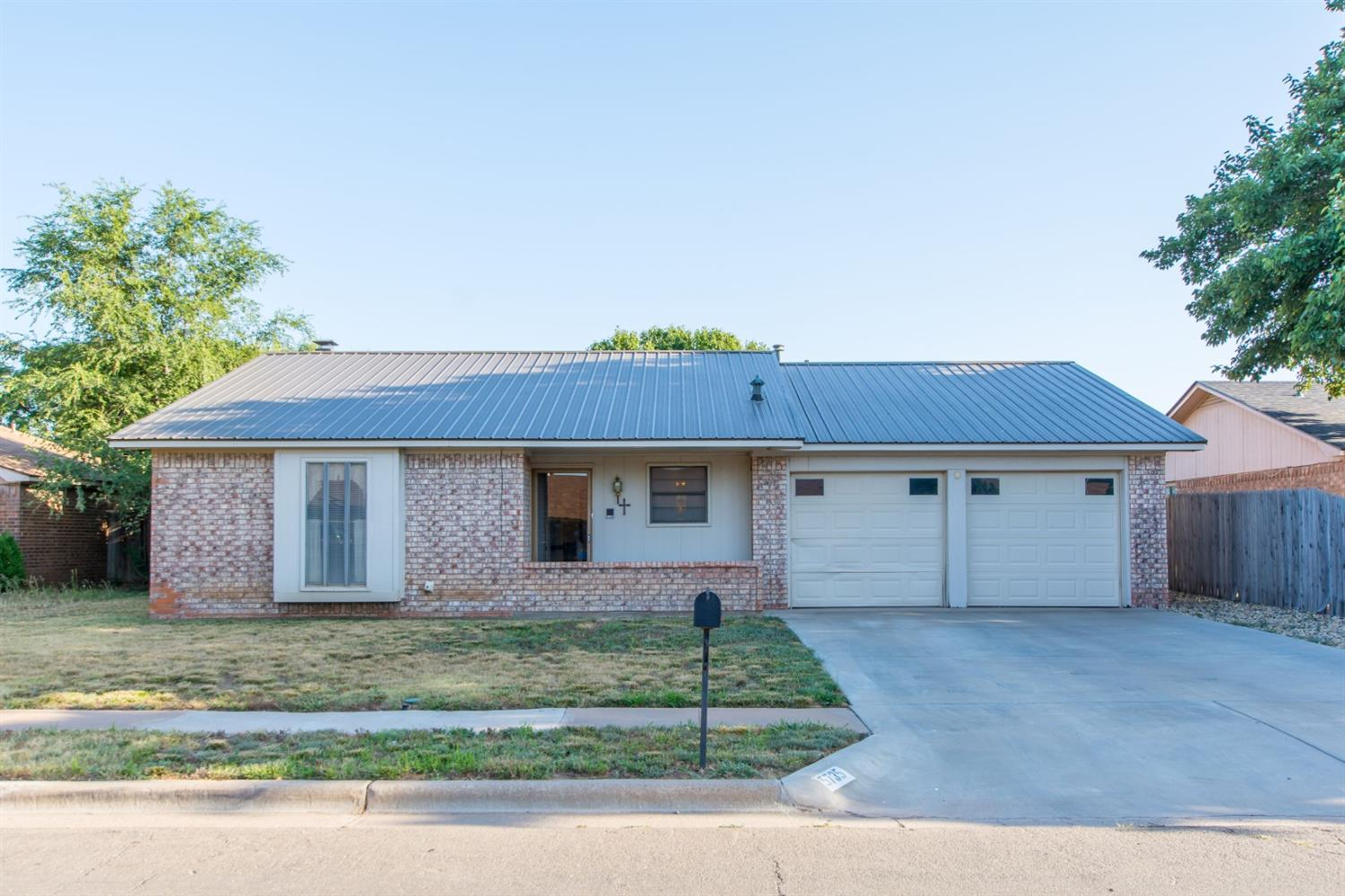 5735 Emory Street, Lubbock in Lubbock County, TX 79416 Home for Sale
