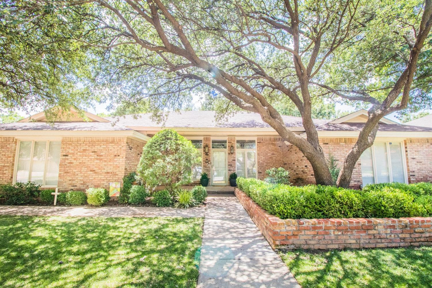 4005 88th Street, Lubbock in Lubbock County, TX 79423 Home for Sale