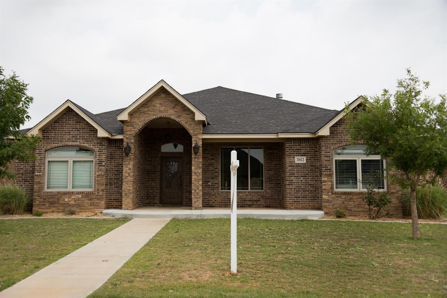 3812 134th Street, Lubbock in Lubbock County, TX 79423 Home for Sale