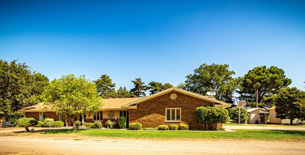 1502 N County Road 3100, Lubbock, Texas