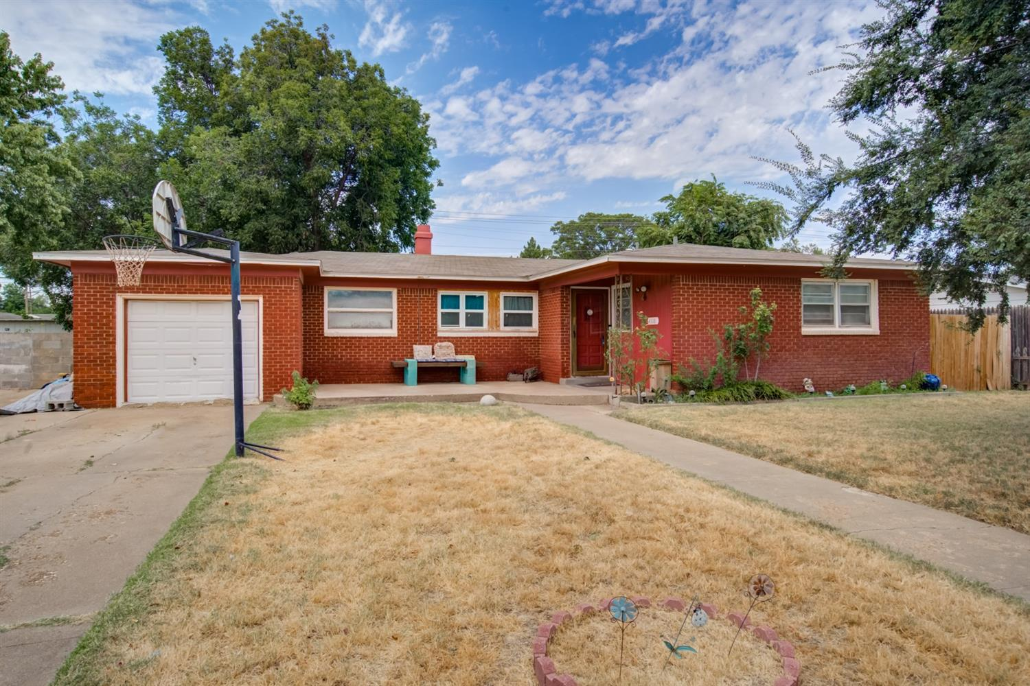 4316 44th Street, Lubbock in Lubbock County, TX 79413 Home for Sale