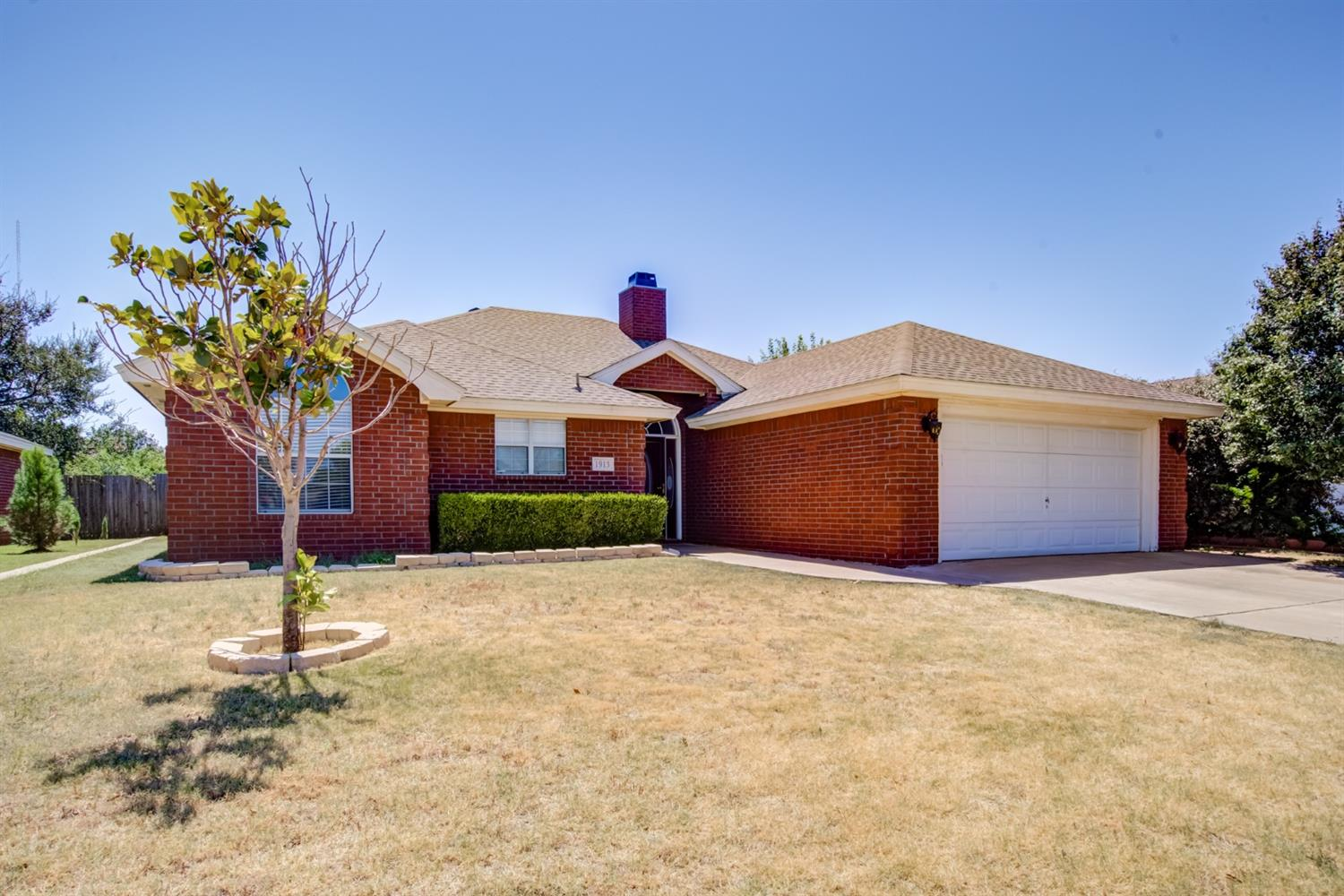 1913 76th Street, Lubbock in Lubbock County, TX 79423 Home for Sale