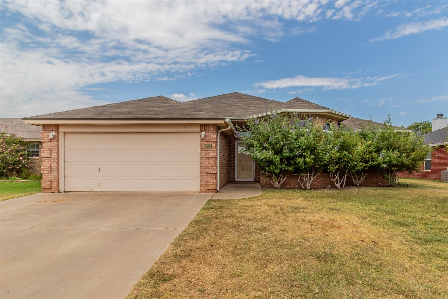 6710 7th Street, Lubbock in Lubbock County, TX 79416 Home for Sale