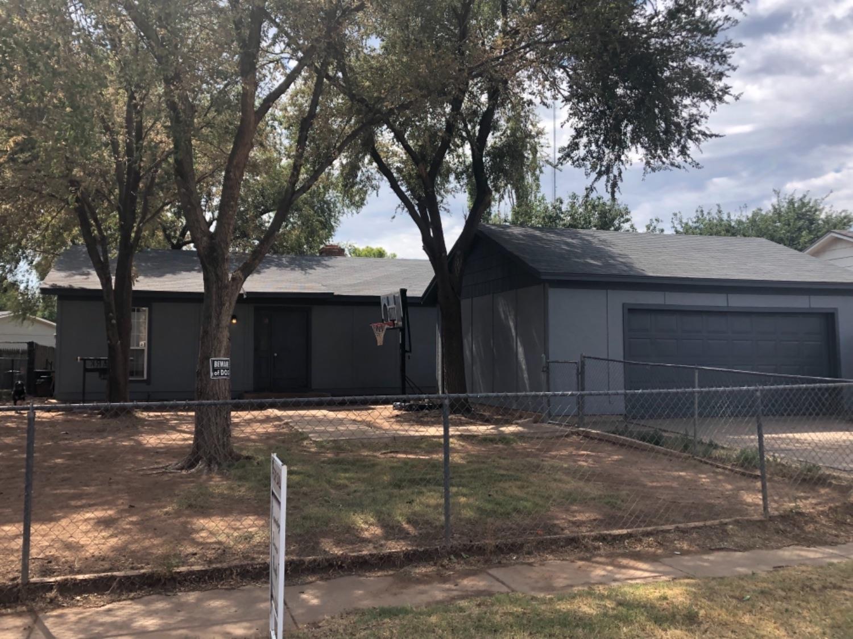 9227 Belton Avenue, Lubbock in Lubbock County, TX 79423 Home for Sale