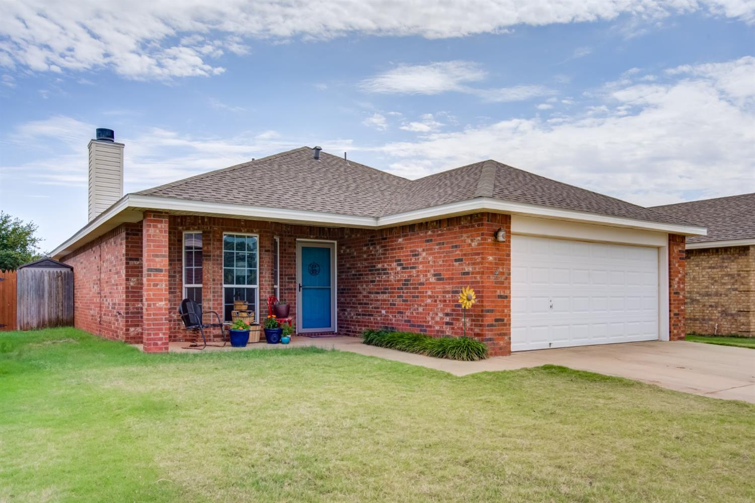 6507 86th Street, Lubbock in Lubbock County, TX 79424 Home for Sale
