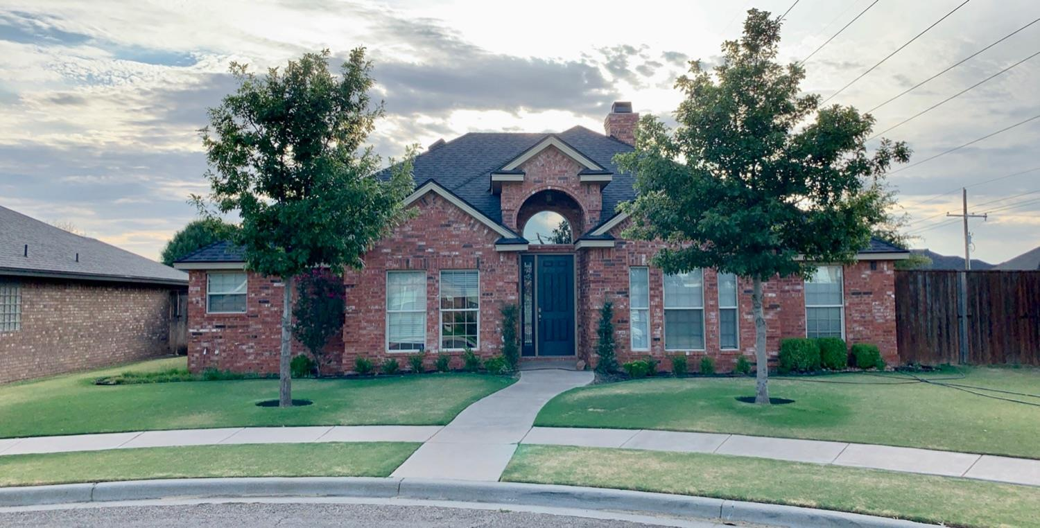 10602 Raleigh Avenue, Lubbock in Lubbock County, TX 79424 Home for Sale