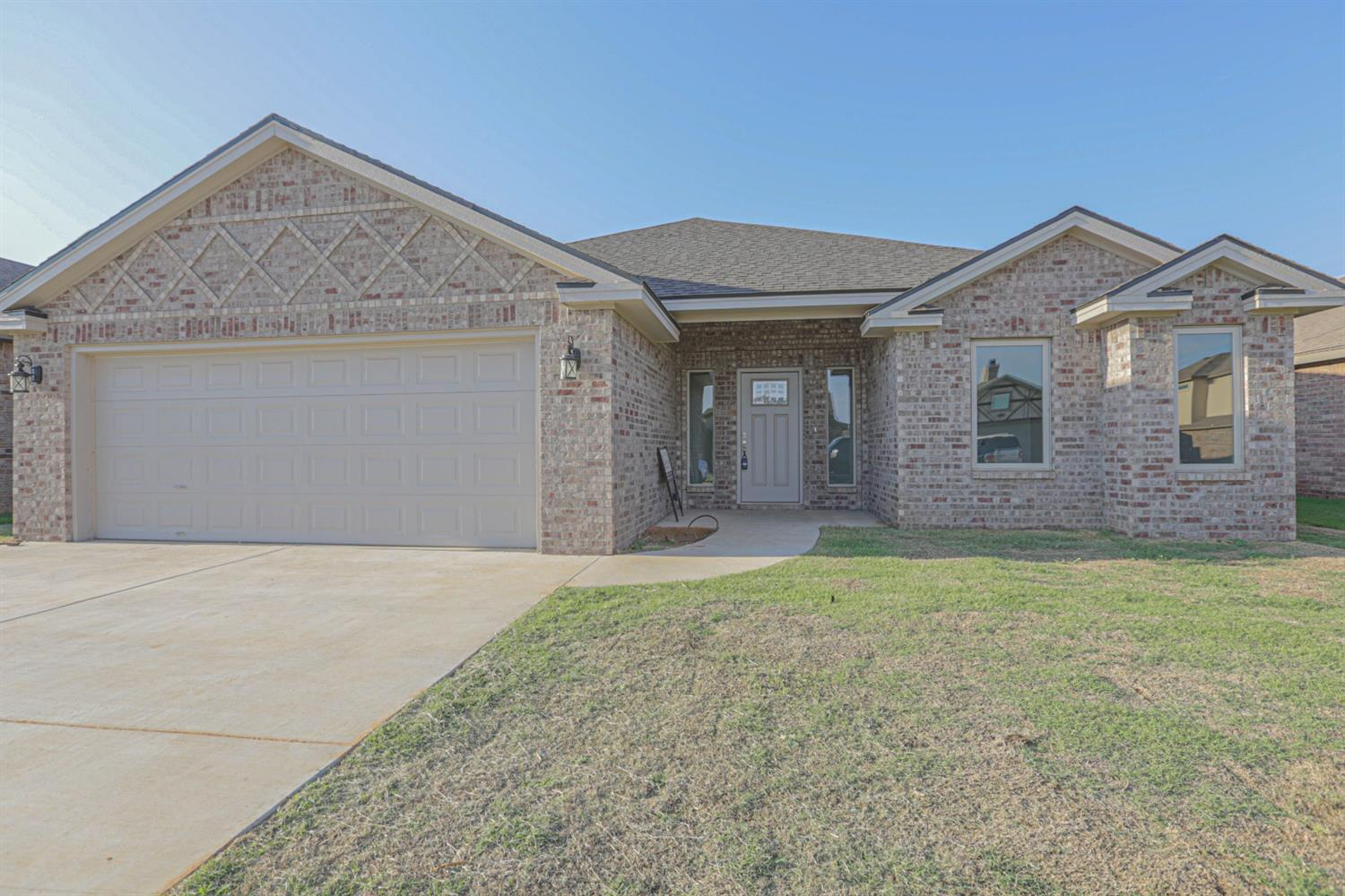 6961 23rd Street, Lubbock in Lubbock County, TX 79407 Home for Sale