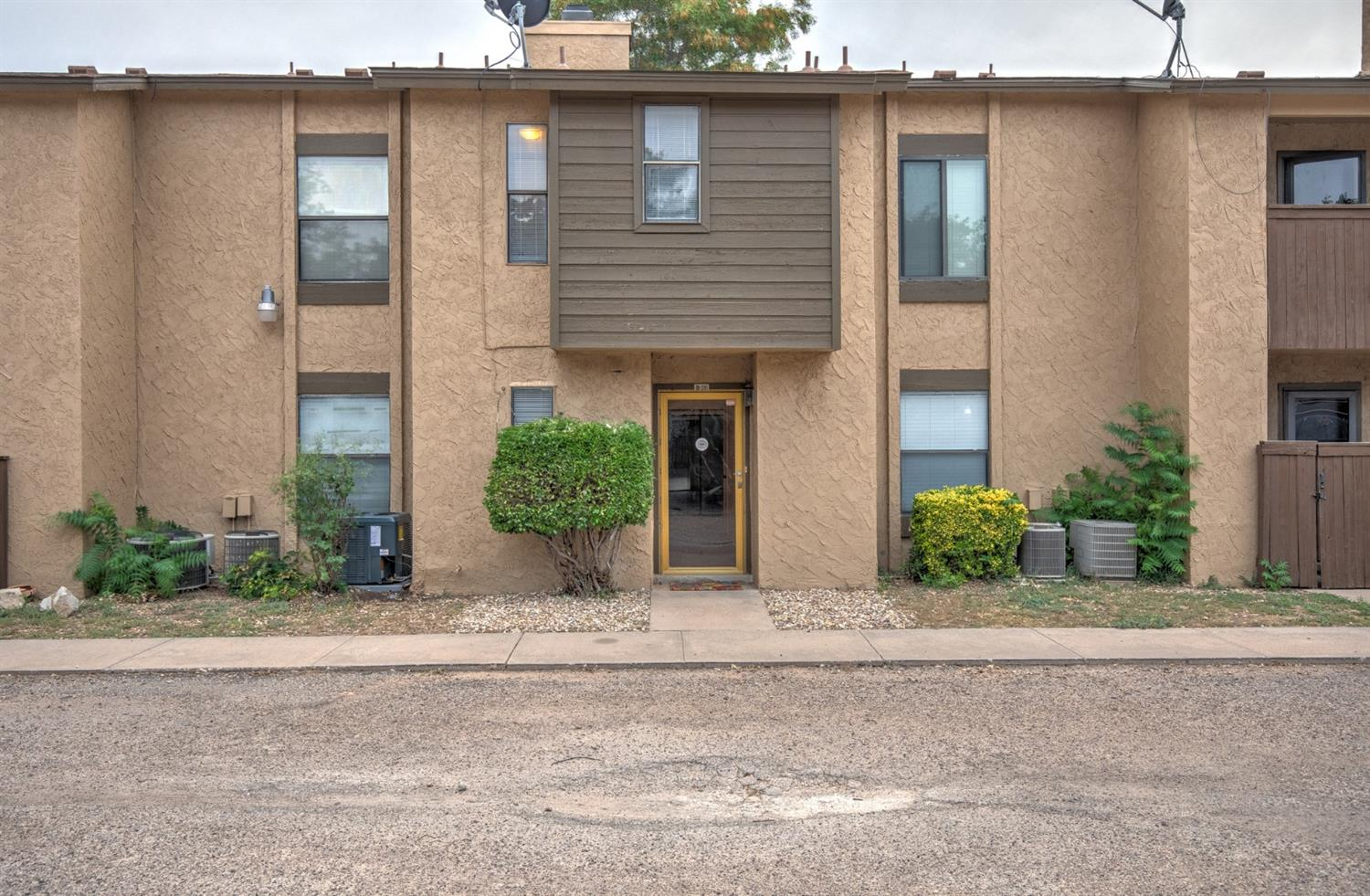 One of Lubbock 1 Bedroom Homes for Sale at 8601 Memphis Drive