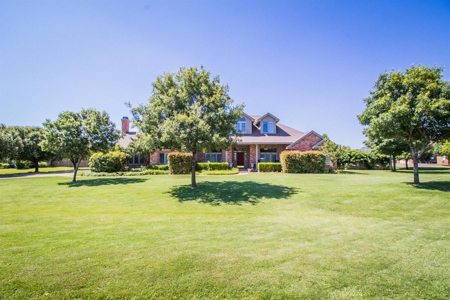 One of Lubbock 5 Bedroom Homes for Sale at 3405 156th Street