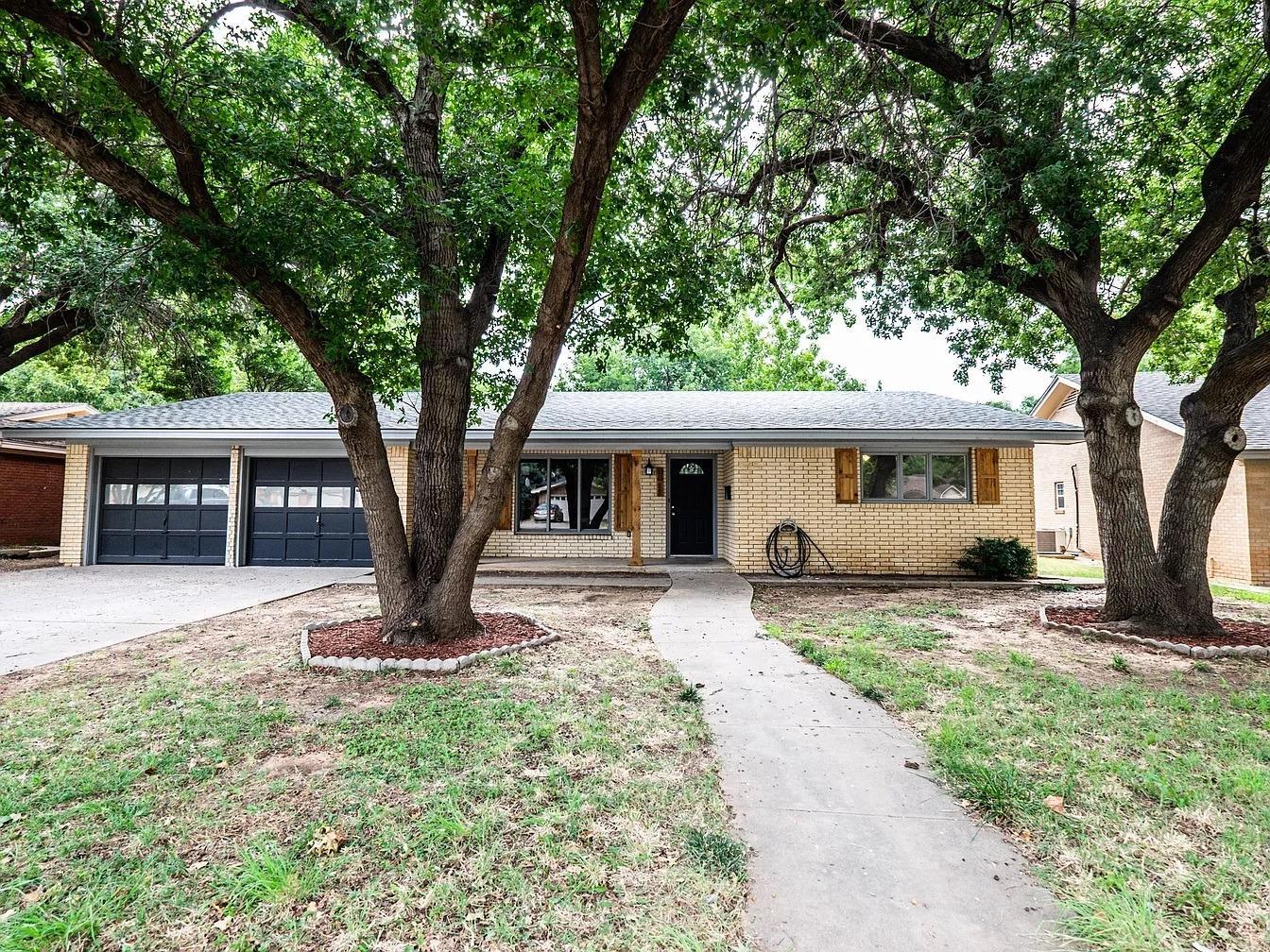 6011 Norfolk Avenue, Lubbock, Texas