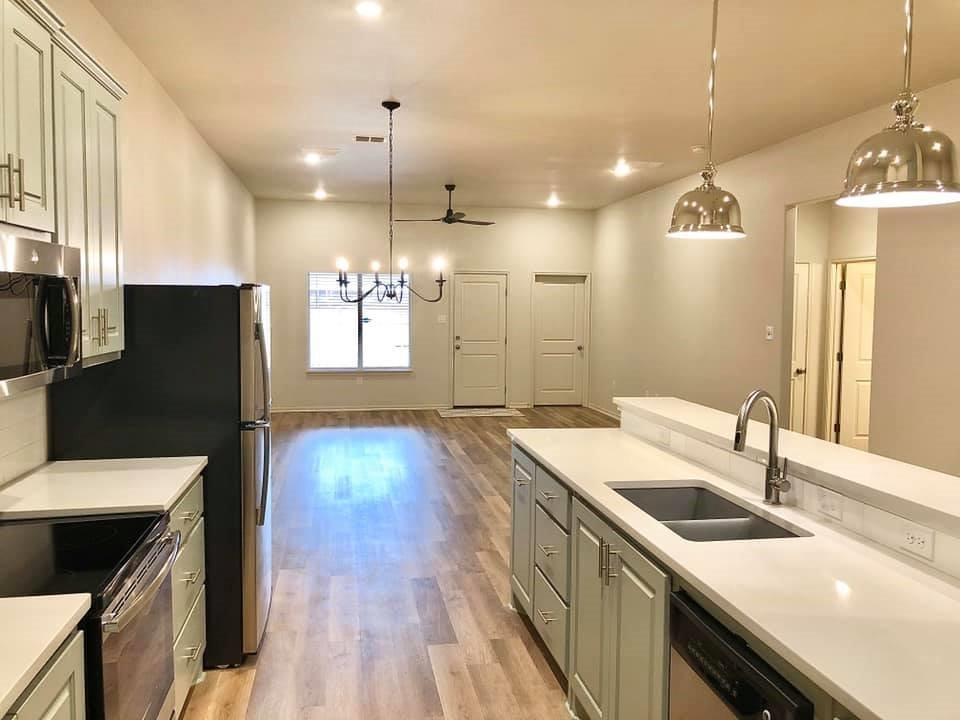 11907 Evanston, one of homes for sale in Lubbock