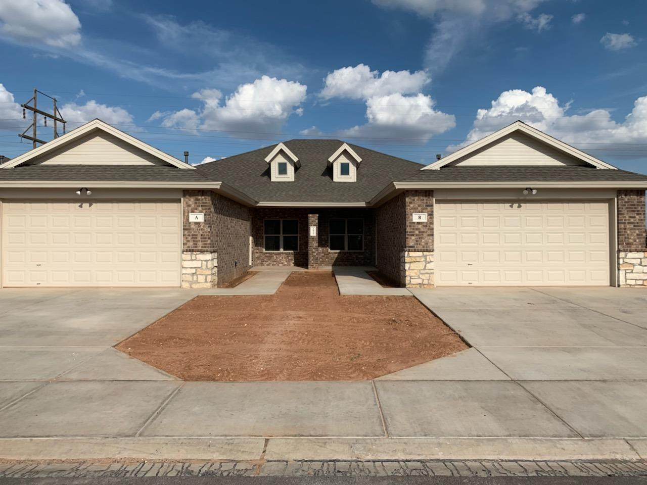 2411 Quitman, Lubbock, Texas