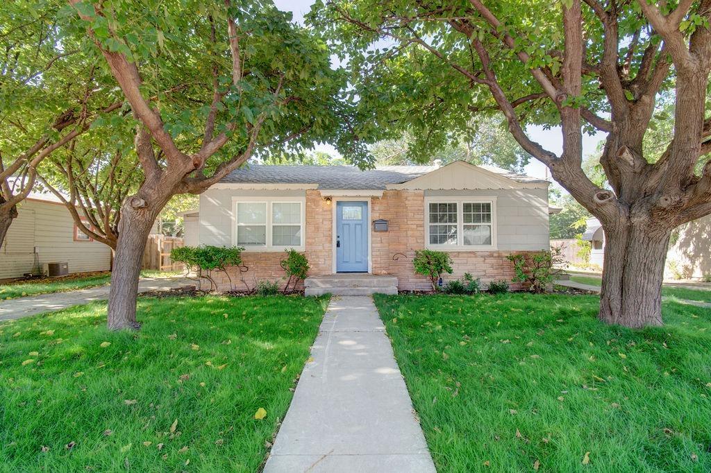 3116 29th Street, Lubbock, Texas