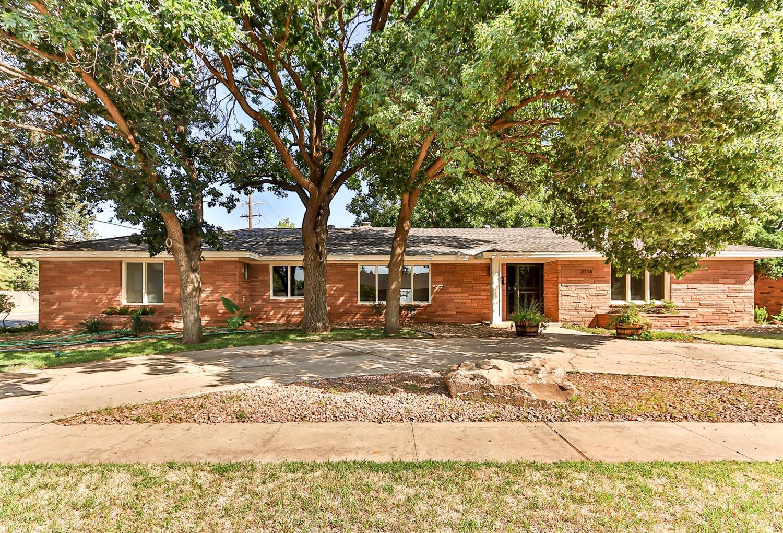 3714 68th Street, Lubbock, Texas