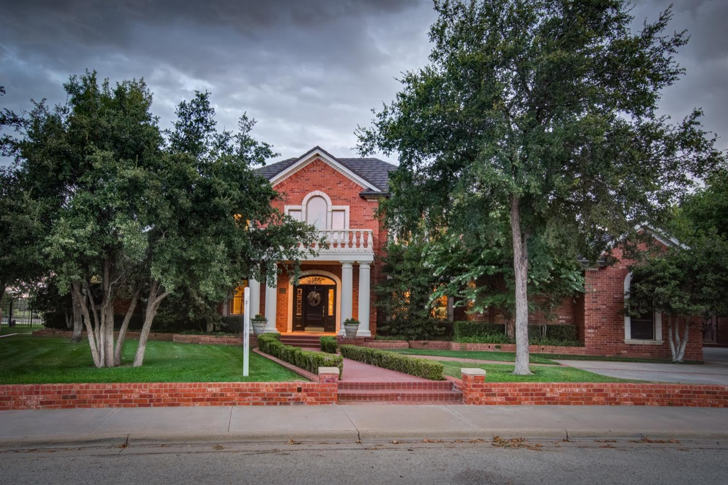 9310 Raleigh Avenue, Lubbock, Texas