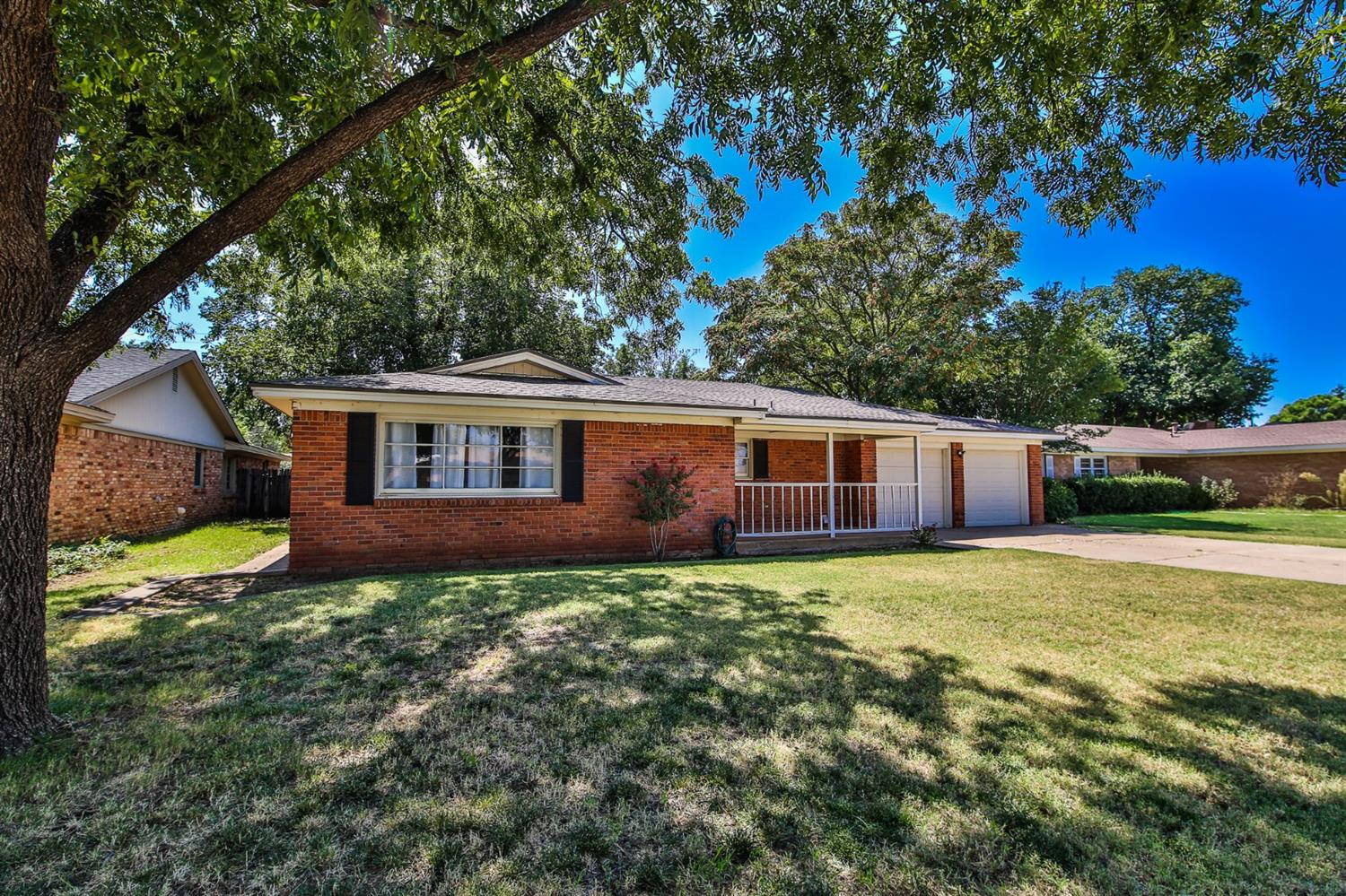 2309 52nd Street, Lubbock in Lubbock County, TX 79412 Home for Sale