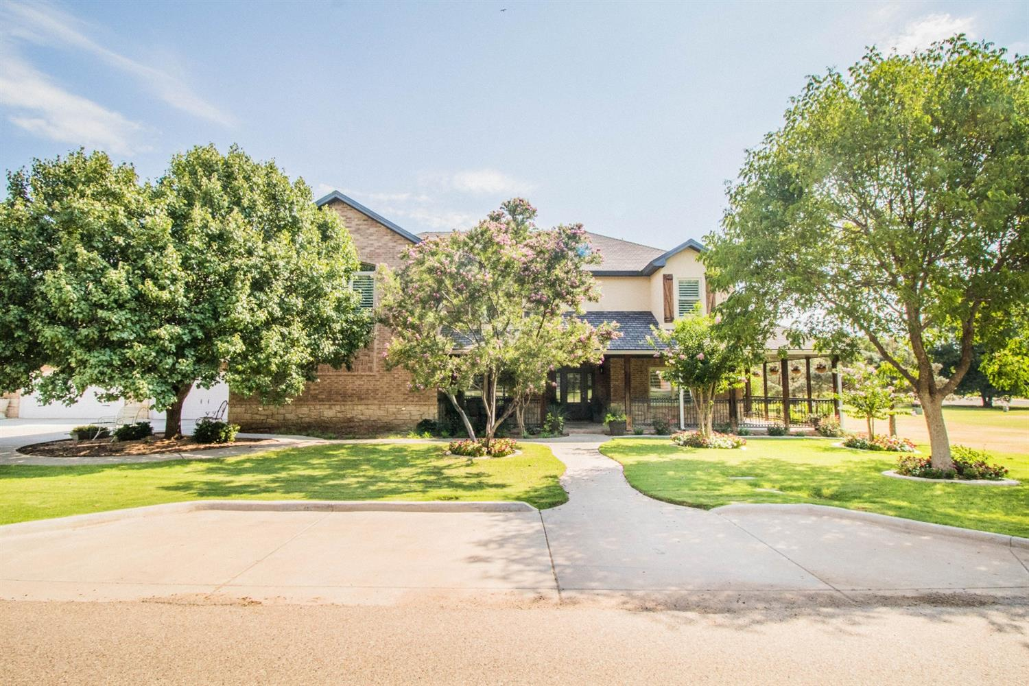 3104 Canyon Road, Lubbock, Texas