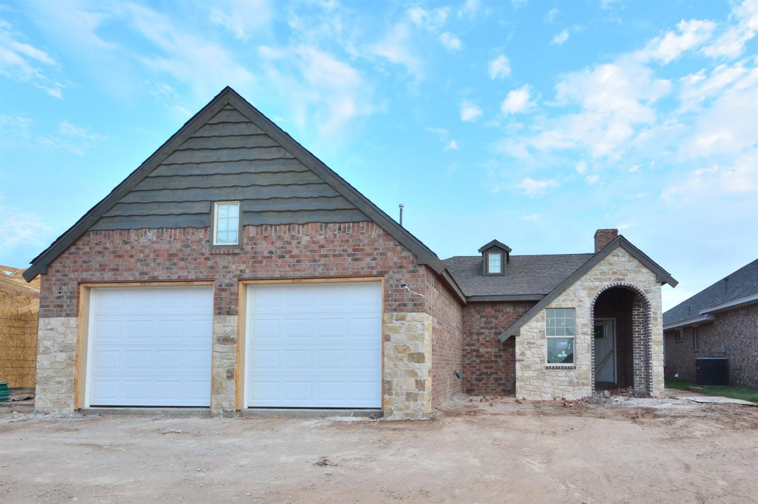 2320 103rd, Lubbock in Lubbock County, TX  Home for Sale