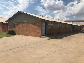 5710 Brownfield Drive, Lubbock, Texas