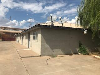 5716 Brownfield Drive, Lubbock, Texas