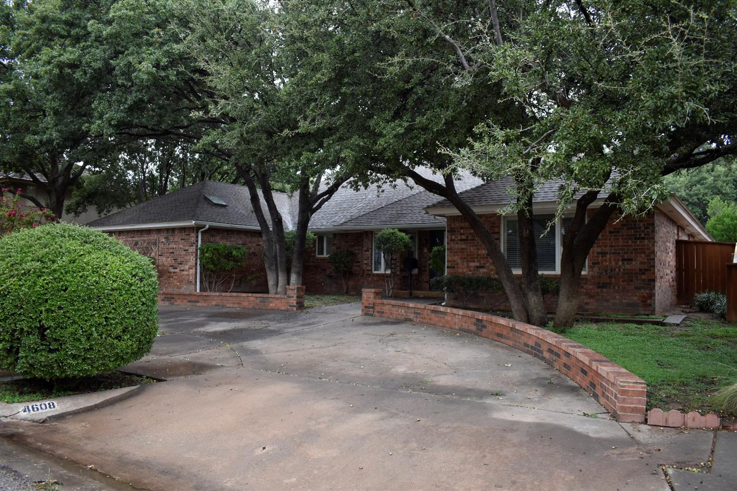 4608 92nd Street, Lubbock in Lubbock County, TX 79424 Home for Sale