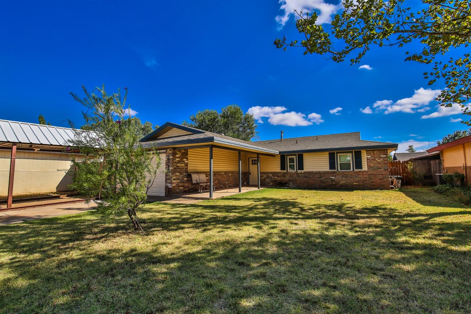 2315 77th Place, Lubbock in Lubbock County, TX 79423 Home for Sale
