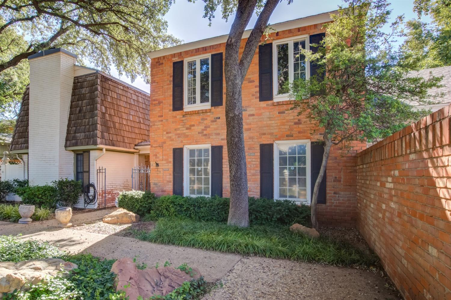 4610 Indiana Avenue, Lubbock in Lubbock County, TX 79413 Home for Sale