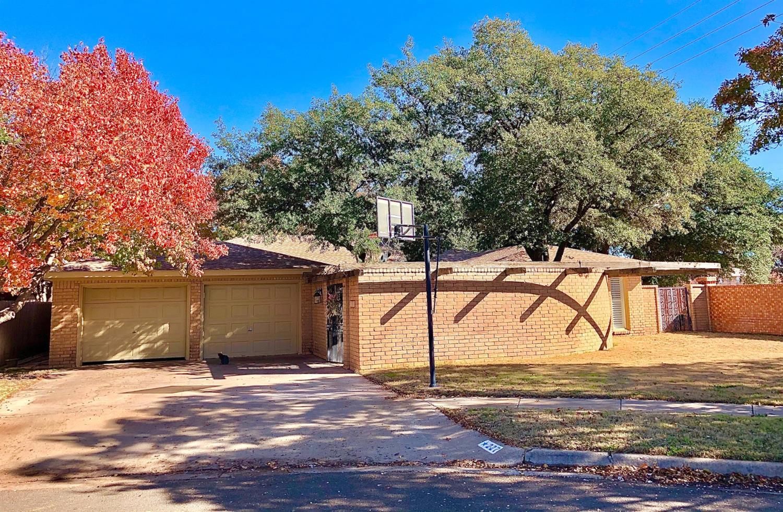 227 Zoar Avenue, Lubbock in Lubbock County, TX 79416 Home for Sale
