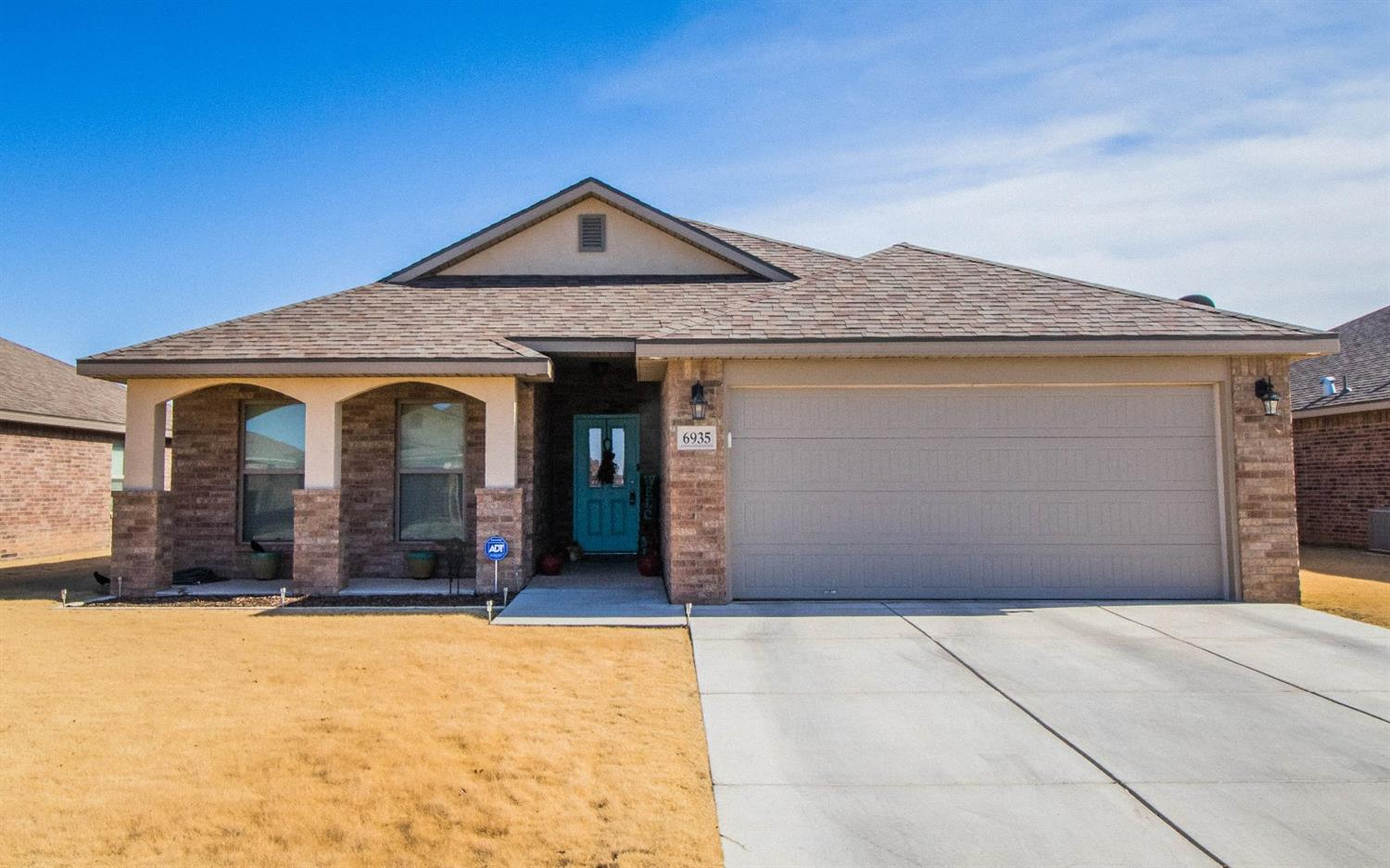 6935 37th Street, Lubbock in Lubbock County, TX 79407 Home for Sale