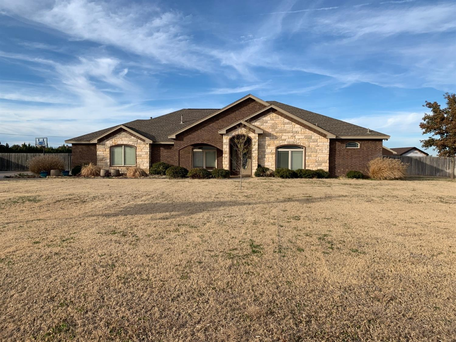 3308 County Road 7550, Lubbock in Lubbock County, TX 79423 Home for Sale