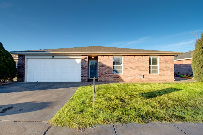 6208 14th Street, Lubbock, Texas
