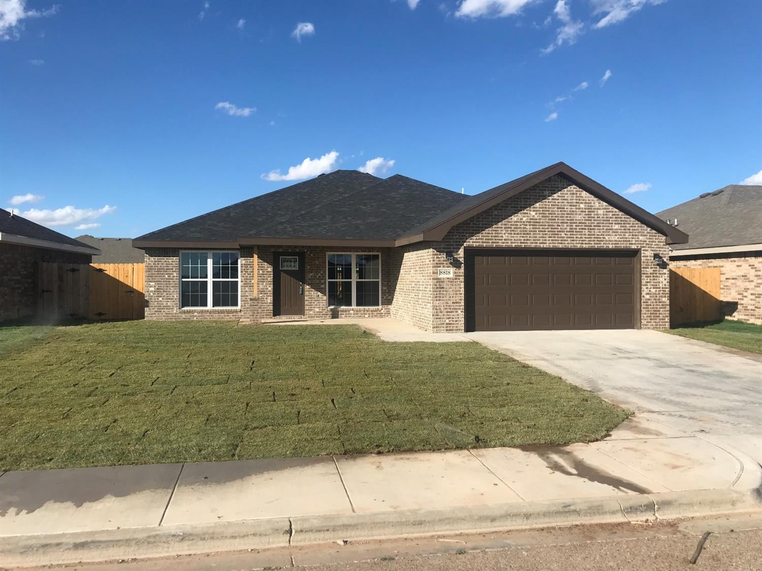 8817 15th Street, Lubbock in Lubbock County, TX 79416 Home for Sale