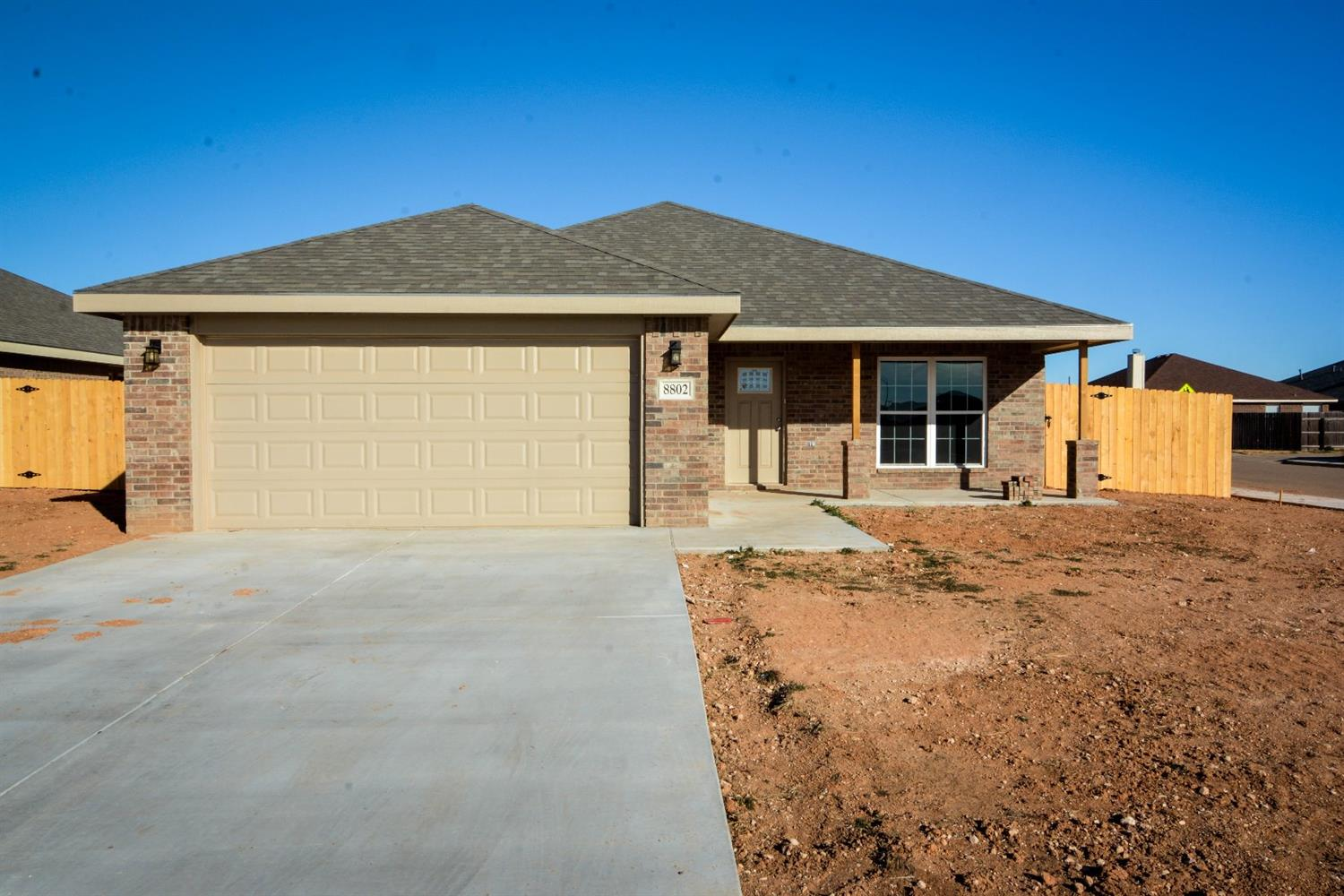 8816 16th Street, Lubbock in Lubbock County, TX 79416 Home for Sale