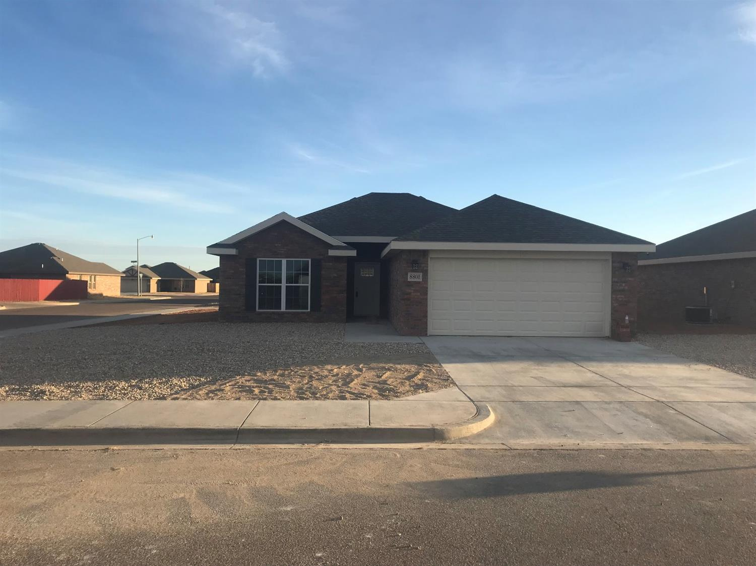 8814 16th Street, Lubbock in Lubbock County, TX 79416 Home for Sale