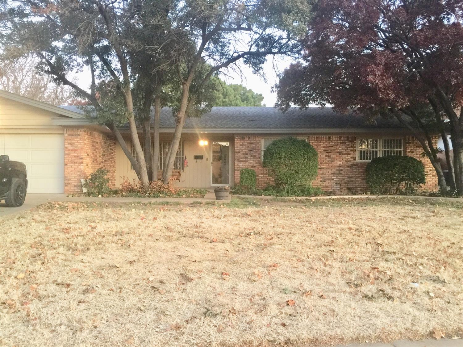4606 28th Street, Lubbock in Lubbock County, TX 79410 Home for Sale